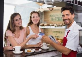 Bakery-Deli Merchant Services and POS Systems Dallas, Texas