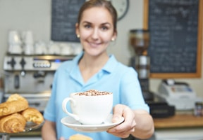 Coffee Shop Merchant Services and POS Systems Dallas, Texas