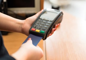 EMV (Chip and Pin) Merchant Services and POS Systems Dallas, Texas