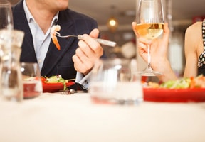 Fine Dining Merchant Services and POS Systems Dallas, Texas