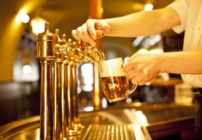 Bar Merchant Services and POS Systems Dallas, Texas