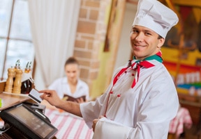 Restaurant Merchant Services and POS Systems Dallas, Texas