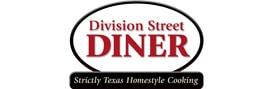 Division Street Diner Arlington, Texas
