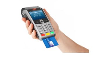 Ingenico EMV Chip and Pin Credit Card Readers