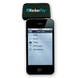 Harborpay Mobile Payments - Accept Payments from Your Mobile Phone
