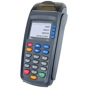 Harbortouch Wireless Payment Terminal