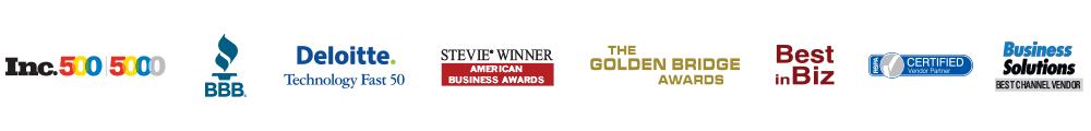 Harbortouch Credit Card Processing Company Awards